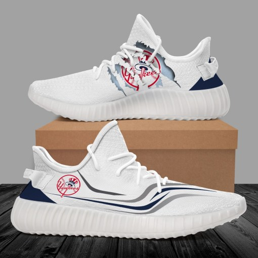 NewYork Yankees Yeezy Shoes – ANEWDAY Store